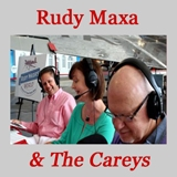 Rudy Maxa's World with the Careys